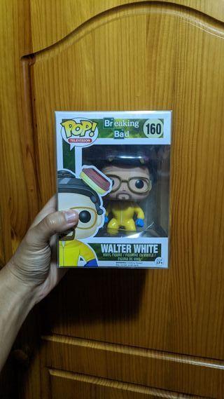 Figura Funko Breaking bad funko Walter