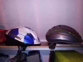 cascos de bicicleta para niños