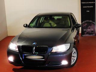 BMW Serie 320d 177Cv. 6 Velocidades