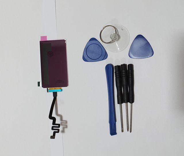 Pantalla LCD para iPod Nano 7 generación