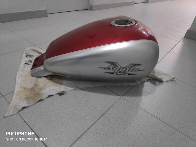 Depósito de combustible Hyosung Aquila
