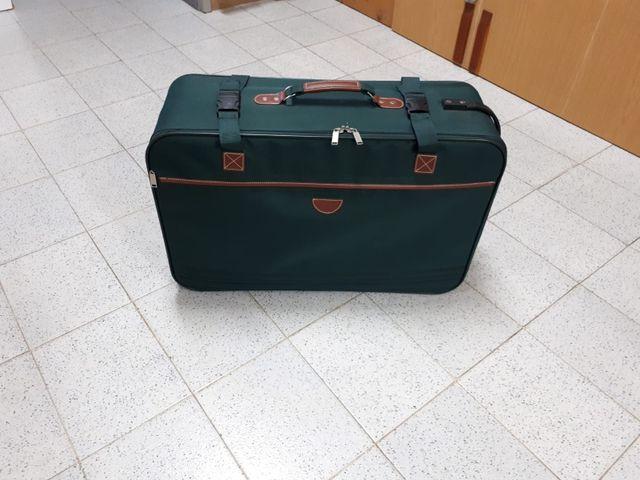 Juego de maletas