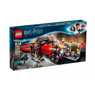 lego 75955 Harry potter