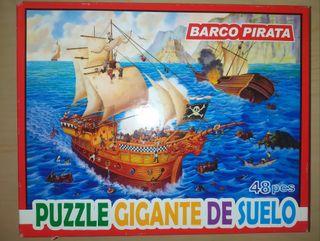 Puzzle de suelo (ref. B100)