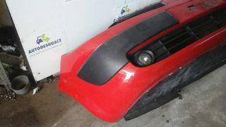 598118 Paragolpes delantero RENAULT SCENIC II