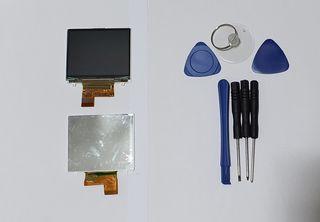 Pantalla LCD iPod Classic 6 6.5 7 generación