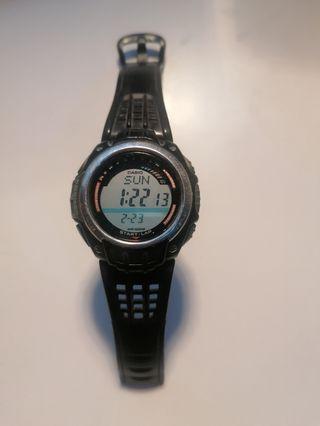 Reloj Casio sgw 200