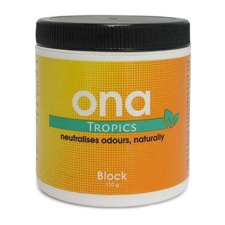 Ona Block Neutralizador de olores 175 g