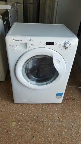 lavadora candy 8kg A+