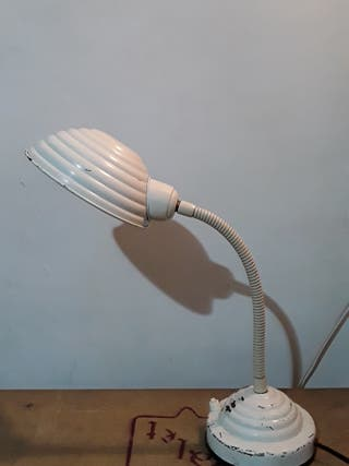 Lámpara flexo