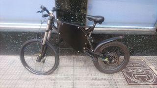 Bici eléctrica Vector