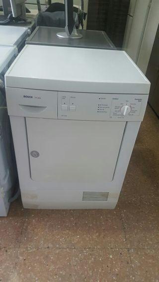 secadora bosch 6kg