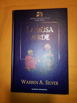 La Rosa Verde. Iba Gabirol, un poeta en Granada
