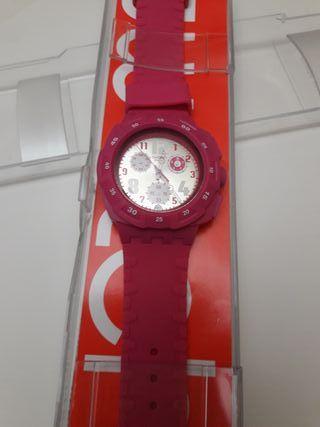 Reloj Swatch original.