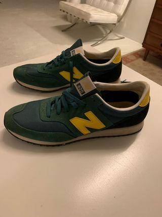 Zapatillas New Balance 42,5