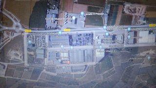Nave industrial en venta en Benifaió