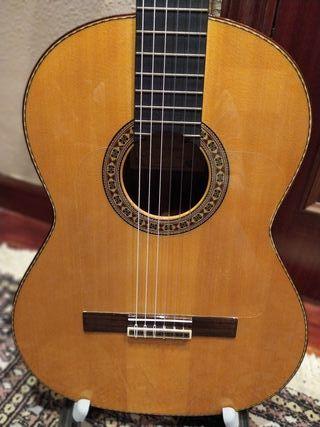 guitarra flamenca juan montes