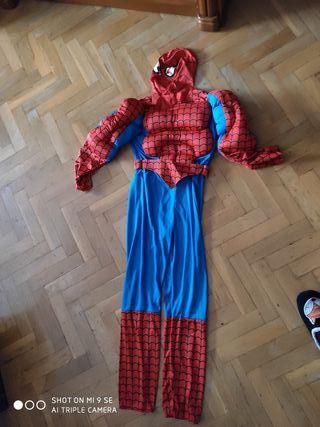 Disfraz Spider-Man