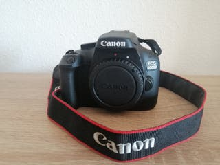 Cámara reflex, Canon 4000D