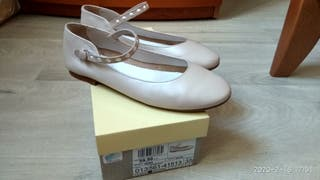 Zapato ceremonia, comunión