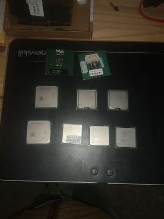lote procesadores