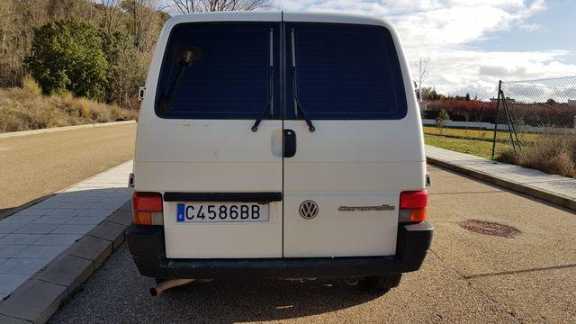 Volkswagen Caravelle 1992