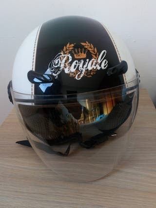 Casco Royale