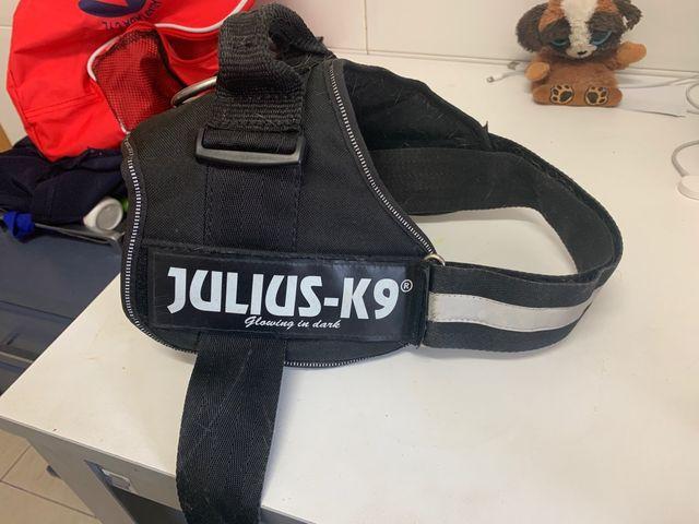 Arnés Julias K9