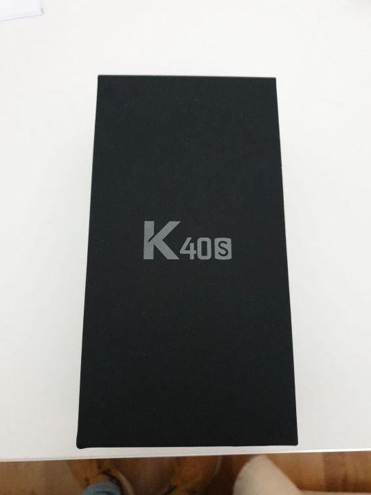 se vende LG K40