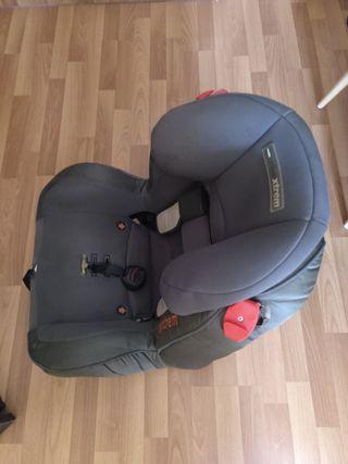 Cadireta de cotxe per nens - Silla de coche