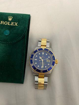 Rolex submariner mixto