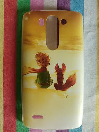 Regalo funda LG G3 mini