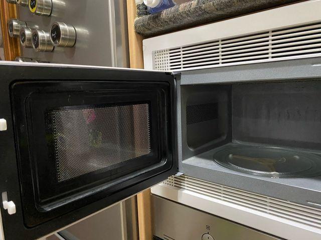 Microondas grill Ok + marco