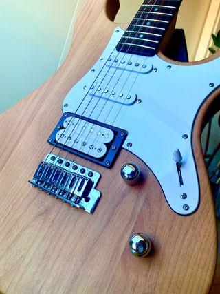 Guitarra eléctrica Yamaha Pacífica