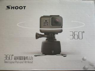 Timelapse para GoPro
