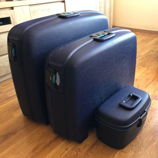 Juego maletas RONCATO esfera