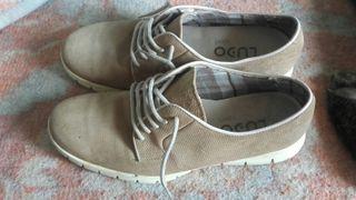 Zapatos Ludo Sport
