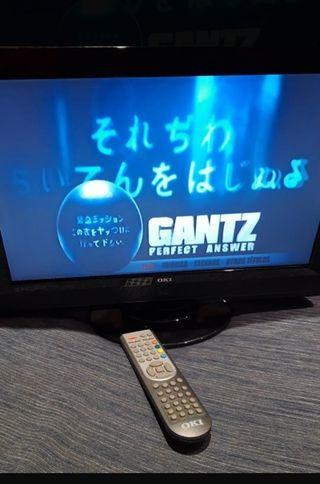 "TV 19"" TDT Y DVD"