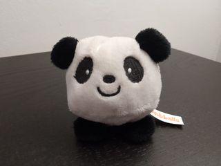 Peluche pequeño oso panda