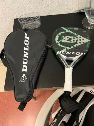 Vendo Pala Dunlop Action 2.0