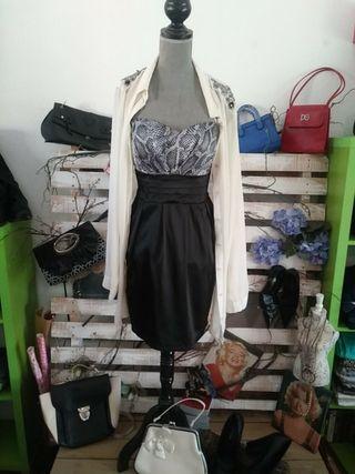combinacion ropa mujer talla 40/42 elastico