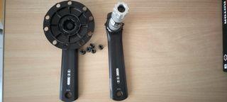 bielas potenciómetro rotor flow mas