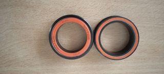 Rotor rodamientos 4130