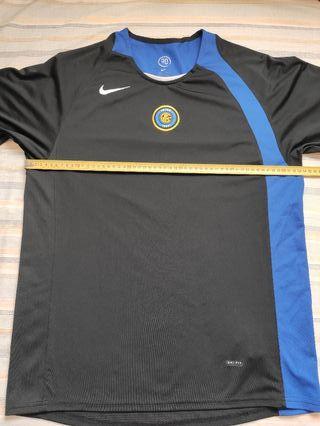 Camiseta fútbol del Inter de Milán italiano