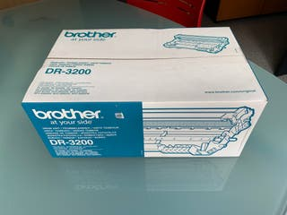 Unidad de tambor Brother DR-3200