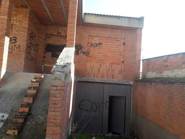 Casa en venta en Iscar (Íscar, Valladolid)
