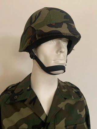 Uniforme camuflaje 3N