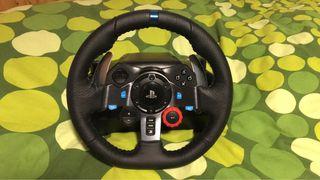 Logitech g29+ GT Sport