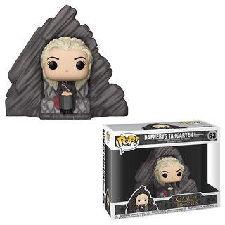 Funko pop! Daenerys Targaryen