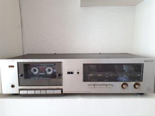 Pletina-cassette vintage